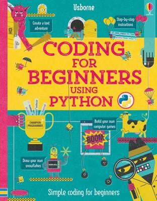 Coding for Beginners: Using Python (BOK)