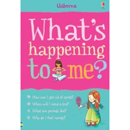 What's Happening to Me? (Girl) (BOK)