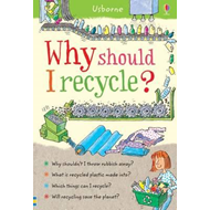 Why Should I Recycle? (BOK)