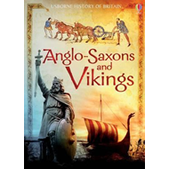 Anglo-Saxons and Vikings (BOK)