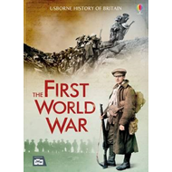 First World War (BOK)