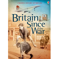Britain Since the War (BOK)