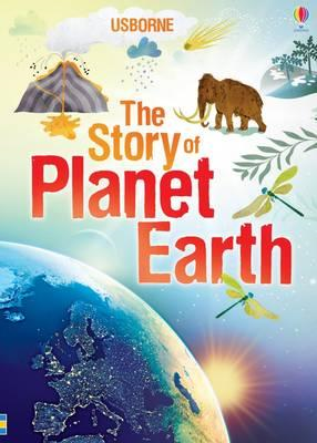 Story of Planet Earth (BOK)