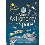 Story of Astronomy and Space (BOK)