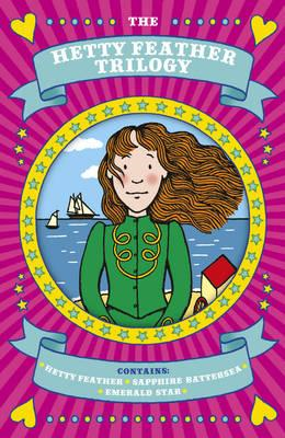 Hetty Feather 3 Book Box Set