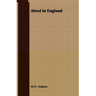 Afoot in England (BOK)