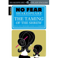 Taming of the Shrew (No Fear Shakespeare) (BOK)