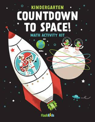 Countdown to Space (BOK)