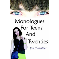 Monologues for Teens and Twenties (BOK)
