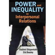 Power and Inequality in Interpersonal Relations (BOK)