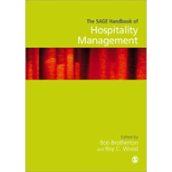 SAGE Handbook of Hospitality Management (BOK)