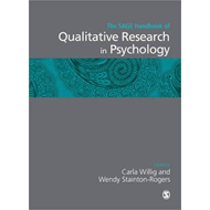 SAGE Handbook of Qualitative Research in Psychology (BOK)