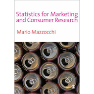 Statistics for Marketing and Consumer Research (BOK)