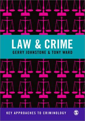 Law and Crime (BOK)