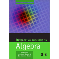 Developing Thinking in Algebra (BOK)