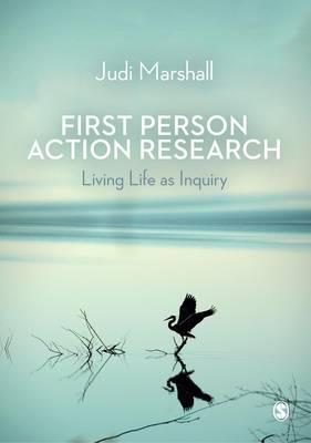First Person Action Research (BOK)