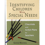 Identifying Children with Special Needs (BOK)