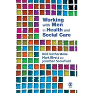 Working with Men in Health and Social Care (BOK)