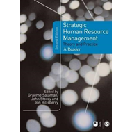 Strategic Human Resource Management (BOK)