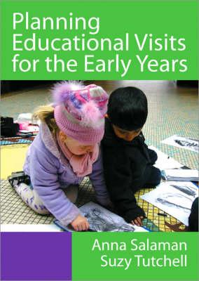 Planning Educational Visits for the Early Years (BOK)