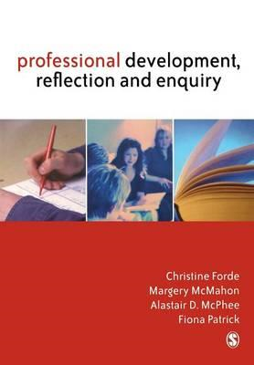 Professional Development, Reflection and Enquiry (BOK)