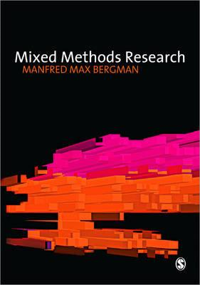 Mixed Methods Research (BOK)