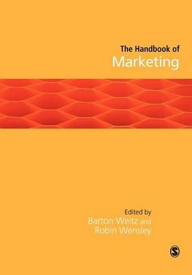 Handbook of Marketing (BOK)
