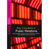 Key Concepts in Public Relations (BOK)