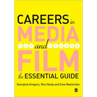 Careers in Media and Film (BOK)