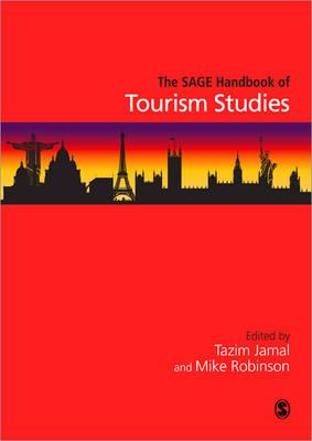 SAGE Handbook of Tourism Studies (BOK)