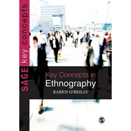 Key Concepts in Ethnography (BOK)