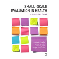 Small-Scale Evaluation in Health (BOK)