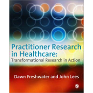 Practitioner Research in Healthcare (BOK)