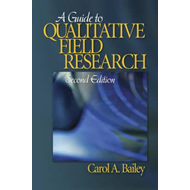 Guide to Qualitative Field Research (BOK)