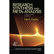 Research Synthesis and Meta-Analysis (BOK)