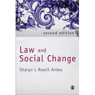 Law and Social Change (BOK)