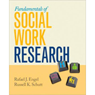 Fundamentals of Social Work Research (BOK)