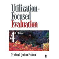 Utilization-Focused Evaluation (BOK)