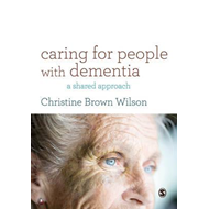 Caring for People with Dementia (BOK)