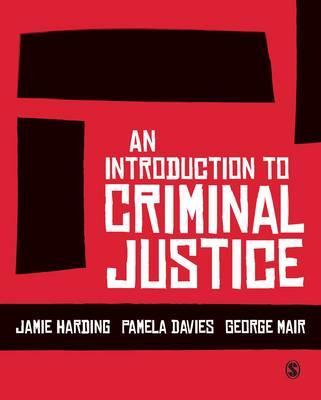 Introduction to Criminal Justice (BOK)