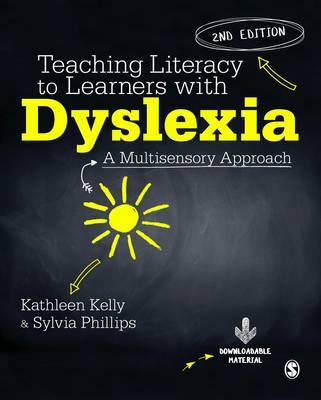 Teaching Literacy to Learners with Dyslexia (BOK)