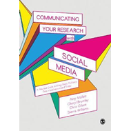 Communicating Your Research with Social Media (BOK)