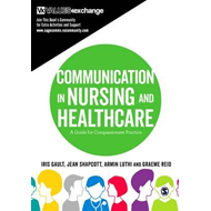 Communication in Nursing and Healthcare (BOK)