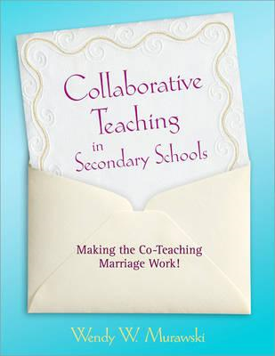Collaborative Teaching in Secondary Schools (BOK)