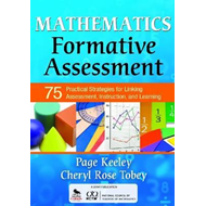 Mathematics Formative Assessment, Volume 1 (BOK)