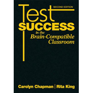 Test Success in the Brain-Compatible Classroom (BOK)