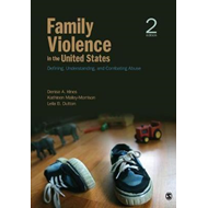 Family Violence in the United States (BOK)