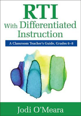 RTI with Differentiated Instruction (BOK)