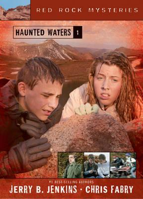 Haunted Waters (BOK)