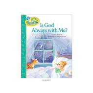Is God Always with Me? (BOK)